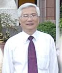 GS TS Mạch Quang Thắng